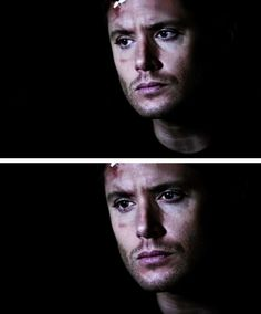 I thought I'd stand tall and shake the ashes off. I told myself that I could be strong.. I was so sure. #spn