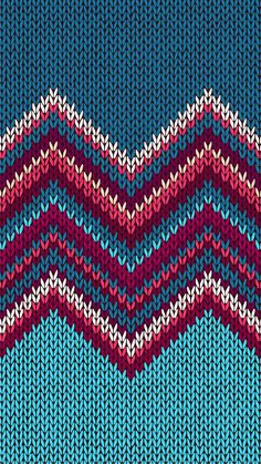 Knitted Pattern. Tap to see more Pattern & Texture iPhone & Android wallpapers, backgrounds, fondos! - @mobile9