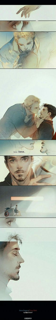 Read 1 from the story Imágenes Stony by (Leidy Laura) with reads. Stony Avengers, Marvel Avengers, Marvel Comics, Tony Stark Steve Rogers, Steve And Tony, Stony Superfamily, Iron Man Captain America, Spideypool, Wattpad