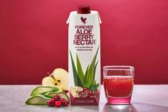 Aloe Berry Nectar™ | Forever Living Products Austria Aloe Vera Gel, Gel Aloe, Forever Aloe Berry Nectar, Aloe Drink, Muscle Gain Diet, Forever Living Aloe Vera, Jus D'orange, Forever Living Products, Vodka Bottle