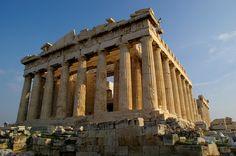 Atina / Acropolis