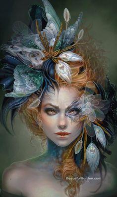 Beautiful Portraits by Jennifer Healy