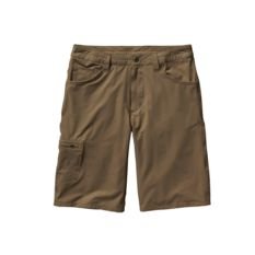 PATAGONIA - SHORTS QUANDARY 12 IN HOMBRE