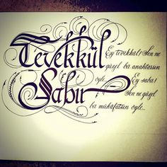 My calligraphy,copperplate.