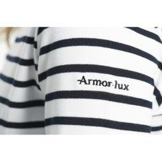 Armor Lux Lesconil Breton Top | Finistère Bretagne | #myfinistere