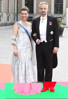 Swedish Royal Wedding 13 June 2015