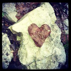 Found love in nature. Barton creek resort and spa.