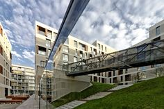 https://flic.kr/p/rFAMU5 | 19 Dzielnica | Poland, Warsaw, Residental, JEMS Architekci, 2015.