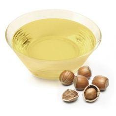 L'huile de noisette, belle d'automne ! + huile corps pour l'automne