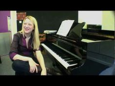 """A wonderful encounter with Valentina Lisitsa. Originally born in the Ukraine moved to United States studied all over the world, Lasitsa considers herself """"american"""" pianist... find out why..."""