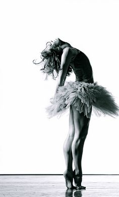 Ballerine danceuse sculpture