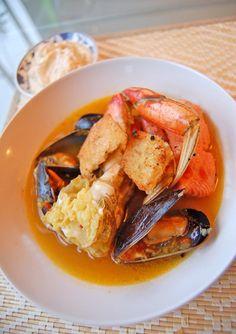 Taste Buddies - A Sydney Food Blog: French Recipes