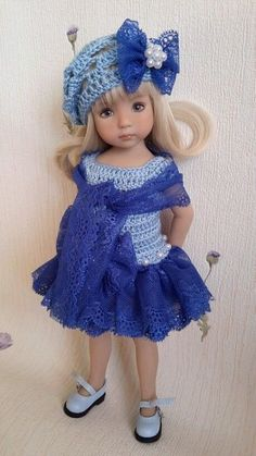 "Outfit for doll 13"" little darling Dianna Effner #DiannaEffner"