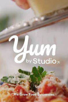Is your food e-commerce website in a sales slump, leaving you hungry for sales? Check out Yum by Studio, we grow food businesses and can help you grow today! 🍝 Grow Food, E Commerce Business, Social Media Branding, Good Enough To Eat, Food Industry, Ecommerce, Foodies, How To Memorize Things, Website