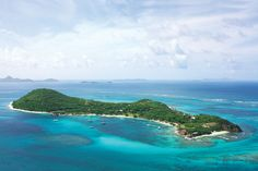 Undiscovered Caribbean: Romantic Islands You Haven't Been to Yet