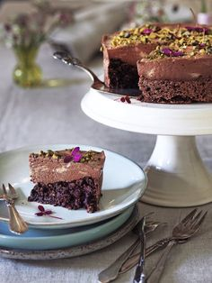 Food Cakes, Cake Recipes, Mad, Desserts, Celiac, Cakes, Tailgate Desserts, Deserts, Easy Cake Recipes