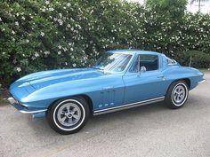 1965 ChevroletCorvette