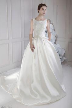 Vestido de Novia OLEGUER. #SoyInnovia