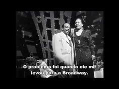 """The Many Faces of Billie Holiday"" - Documentário legendado - - YouTube"