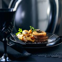 Tournedos Rossini and Other Endangered French Classics.