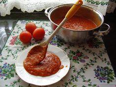 Salsa de Tomete Annabell Langbein del blog El Recuncho de Sol