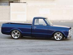 Chevy C/10