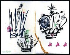 Ricard Giralt Miracle, La adoración de los magos, 1955