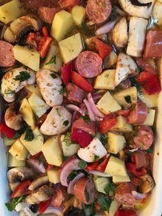 Pasta Salad, Vanilla, Potatoes, Vegetables, Nails, Ethnic Recipes, Food, Crab Pasta Salad, Finger Nails