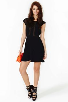 Paradox Dress in Clothes Dresses at Nasty Gal