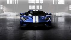 Hundreds of car lovers sent Ford video pleas to buy the new GT | The Verge