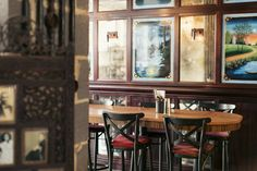 Dishoom London: an homage to the now-fading Irani cafés in Bombay | ParknCube blog