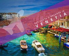 Cât costă un city break în Veneţia în toamna 2015