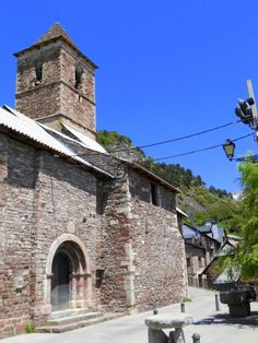 Iglesia parroquial de San Vicente Mártir (s. XVI-XVIII)