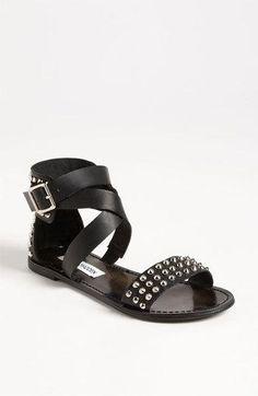 Steve Madden #sandals #shoes #flats $34
