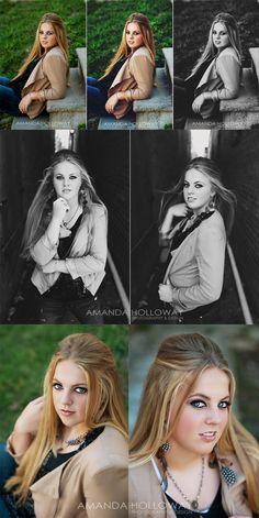 Tori K. | Amanda Holloway Photography | Huntsville High School Senior Photographer