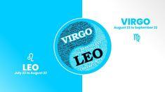 Zodiac Signs Compatibility: Leo and Virgo Compatibility