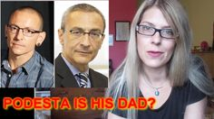 JOHN PODESTA WAS CHESTER BENNINGTON'S FATHER? - YouTube