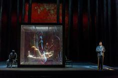 The Royal Opera's Parsifal © ROH / Clive Barda 2013