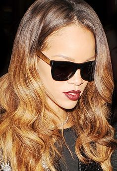 Ciccio-Francis Sunglasses as seen on Rihanna - designed by SUPER Sunglasses