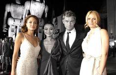 Angelina Jolie y Gwyneth Paltrow revelan que también fueron acosadas por Harvey Weinstein