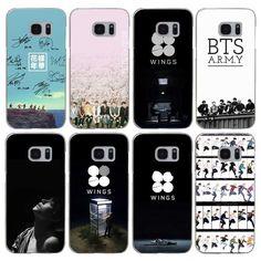 BTS phone cases