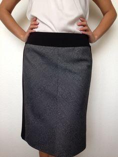 e9aa294ff87f0 Item: Antonio Melani black skirt from Dillard's Antonio Melani, Dillards,  Skirts, Black