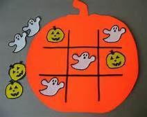 Halloween Crafts For Preschoolers - Bing Images