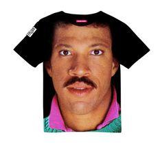 Lionel Richie Top http://shop.hungrycastle.com/product/limited-edition-lionel-richie