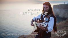 INTERNAL FLIGHT - ESTAS TONNE - WINNER Cosmic Angel Short Film Award 2015