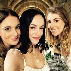 My beautiful bridesmaids