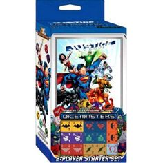 DC Dice Masters World/'s Finest Justice League WONDER WOMAN Drawstring DICE BAG