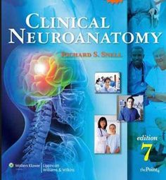 Download Clinical Neuroanatomy (7th Ed.) PDF Visit (MedBooksPDF) NOW #telegram https://t.me/freemedicalbooks