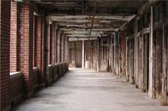Waverly Hills Sanatorium - Photographs