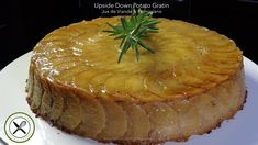 Upside Down Potato Gratin – Bruno Albouze – THE REAL DEAL